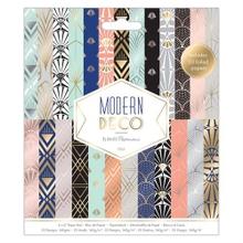 Achat en ligne Bloc 15x15cm Modern Deco 50 feuilles