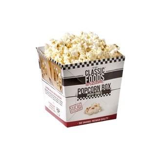 LES MARCHES DU MONDE - Pop corn sucré micro-ondes 100 g