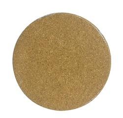 acquista online Sottopentola tondo magnetica in sughero, 19 cm