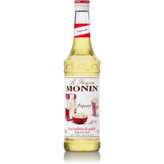 MONIN - Sirop Pop Corn 70cl