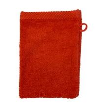 Achat en ligne Gant de toilette en coton éponge grenade