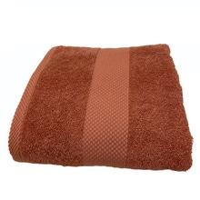 Achat en ligne Serviette de douche 70X130cm en coton éponge fané