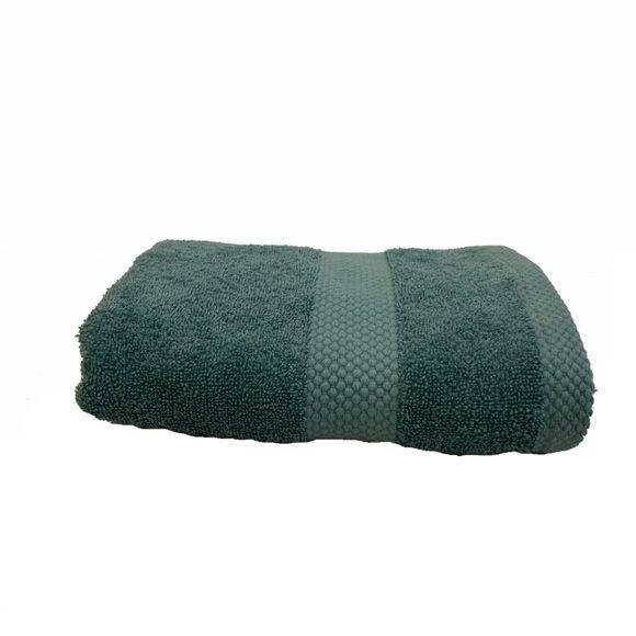 Asciugamano in spugna di cotone 500gr, carta da zucchero 70x130cm