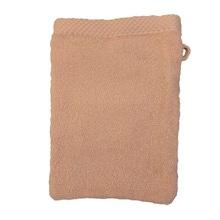 Achat en ligne Gant de toilette en coton éponge make up