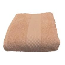 Achat en ligne Serviette de douche 70X130cm en coton éponge make up