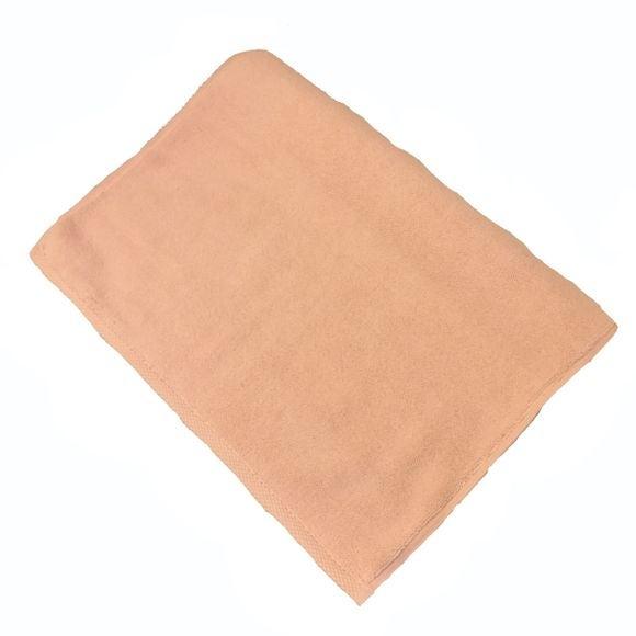 Achat en ligne Tapis de bain 50x70cm en coton éponge make up
