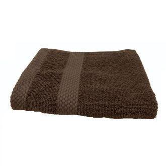 Serviette invité en coton éponge souris 30x50cm