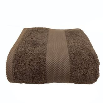 Serviette de bain en coton éponge souris 90x140cm