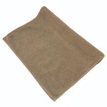 Achat en ligne Tapis de bain 50x70cm en coton éponge glaise