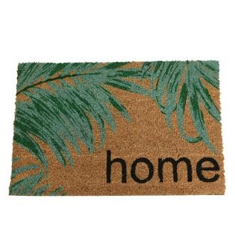 Paillasson en fibre de coco tropical 40x60cm