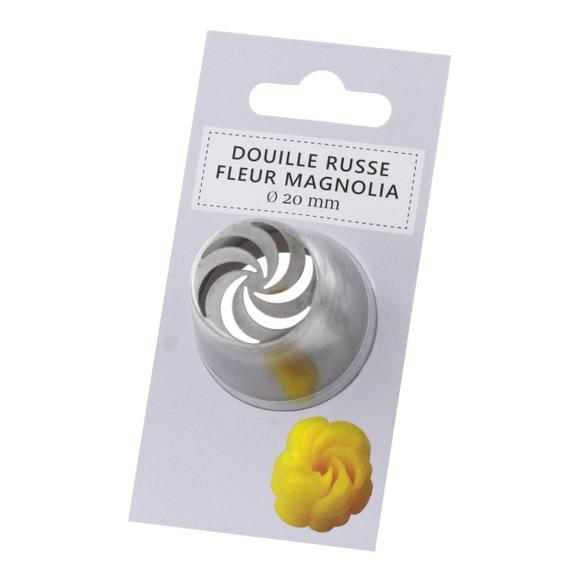 Achat en ligne Douille fleur magnolia 203