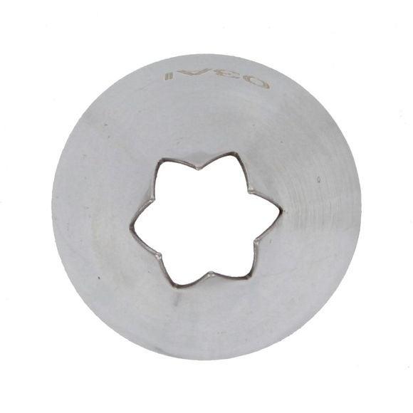 Douille cannelée 11mm 6 dents 104