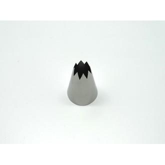 Douille cannelée 18mm 8 dents 109