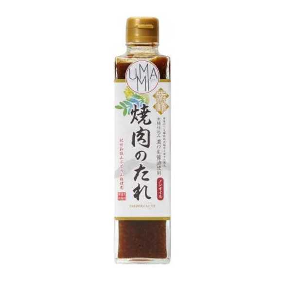 Sauce pour viandes grillées Yakiniku, 360g