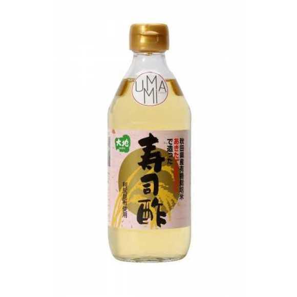 Vinaigre de Riz pour Sushi 360ml