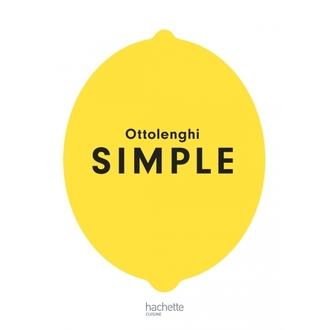 Livre de cuisine SIMPLE de Yotam Ottolenghi
