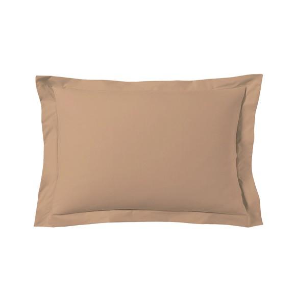 Federa in cotone rosa 50x70cm