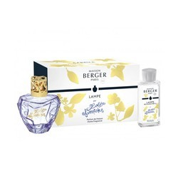 Achat en ligne Coffret lampe Lolita Lempicka parme + parf lolita 180ml