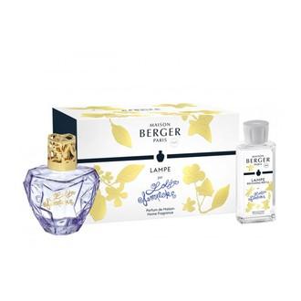 Coffret lampe lolita lempicka parme + parf lolita 180ml