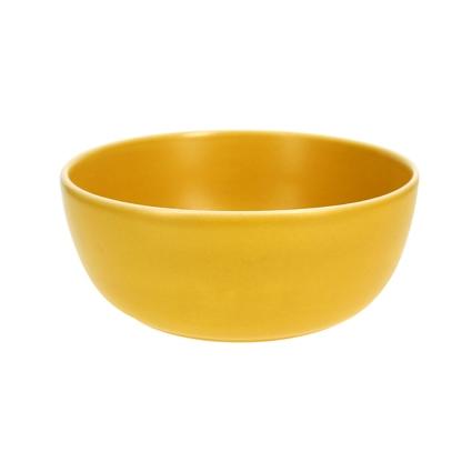 Achat en ligne Bol curry mat 15 cm
