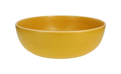 Achat en ligne Saladier curry mat 24 cm