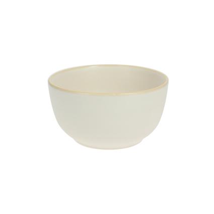 Achat en ligne Coupelle blanche mat 10 cm
