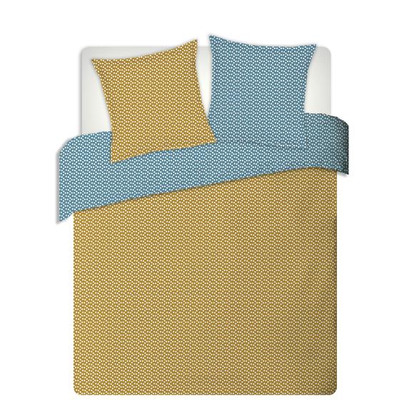 compra en línea Juego de funda nórdica (240 x 220 cm) + 2 fundas de almohada