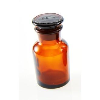 Petite bouteille marron cuivré 60 ml