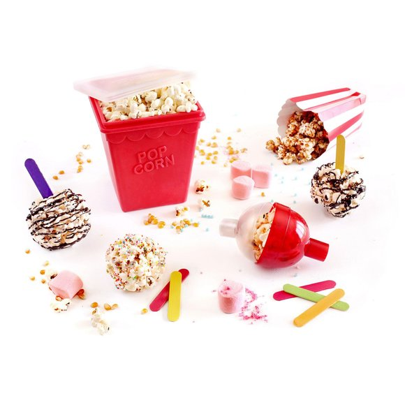 acquista online Stampo e palla per popcorn