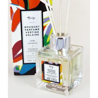 Bouquet parfumé bergamote tubereuse 100ml