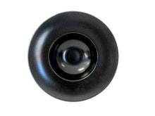 Achat en ligne Assiette à pates noire mat 27 cm