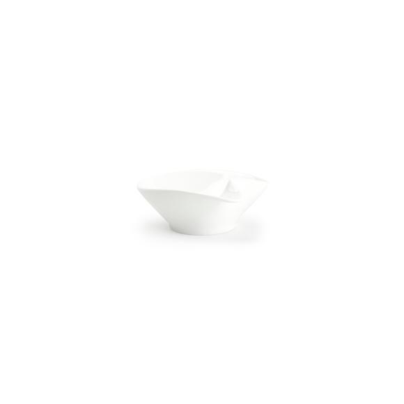 Coupe à glace pomme 11x10x3 cm