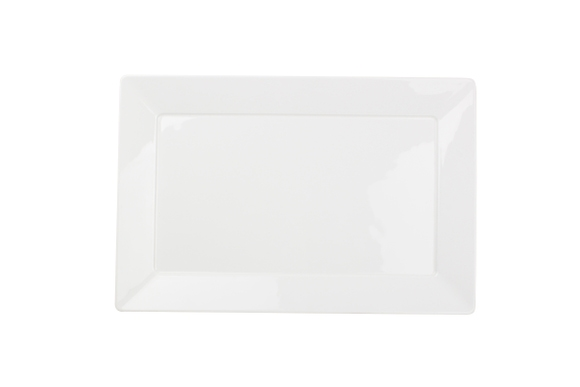 Achat en ligne Plat rectangulaire ultra light 46x30,5 cm