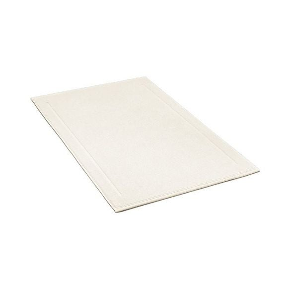 acquista online  Tappeto da bagno in spugna di titanio 60x100 cm 1300 g/ m2