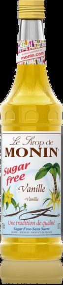 Achat en ligne Sirop vanille sans sucre 70cl