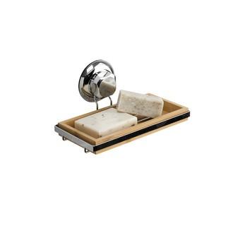 Porte savon gamme spa support en bambou