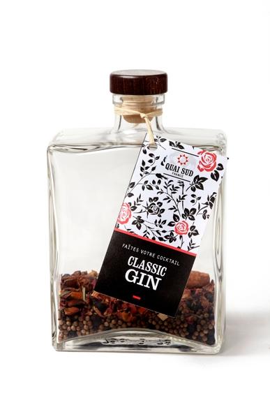 Achat en ligne Carafe Gin Classic