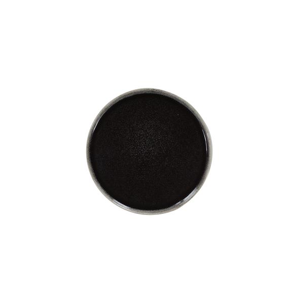 Achat en ligne Assiette à dessert nori brun 20 cm