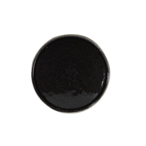 Assiette plate nori brun 26,5 cm