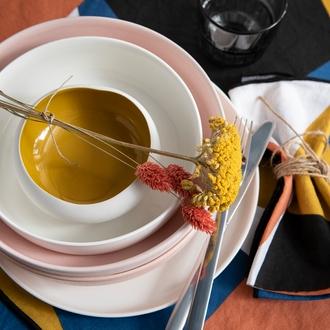 Coupelle oslo curry 12 cm