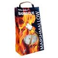Sachet de marshmallows pour BBQ avec piques intégrés 500g