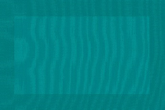 Achat en ligne Set de table rectangulaire Doran Peacock 45x30 cm