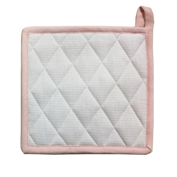 Achat en ligne Manique tissé-teint coton garniture polyester, make up