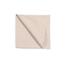 Achat en ligne Serviette de table 45x45 cm tissé teint en coton make up