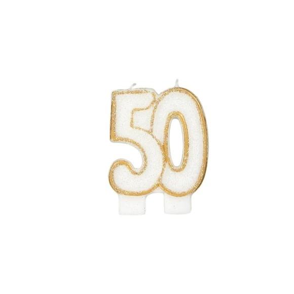 Candela 50 anni