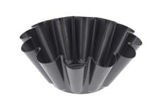 Achat en ligne Moule à brioche en métal antiadhésif 22cm
