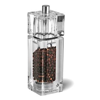 COLE&MASON - Moulin à poivre Cube 14,5cm