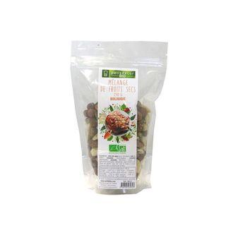 Mélange de fruits secs 250g