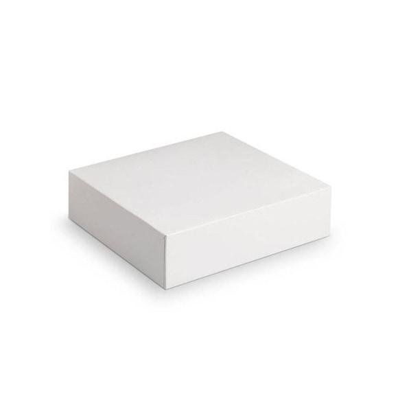Achat en ligne Boîte patissière 20x20x5cm