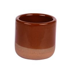 Achat en ligne Mini pot à tapas camel
